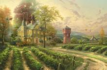 Abundant Harvest
