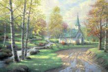 Aspen Chapel, The