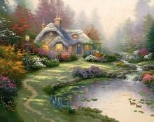 Everett's Cottage
