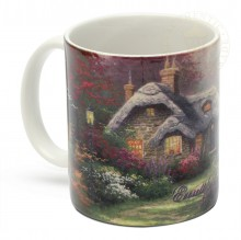 Everett's Cottage - Ceramic Mug