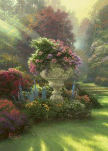 Garden of Hope, The