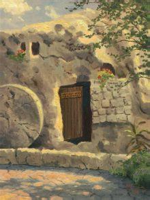 Garden Tomb, The