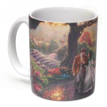 Gone With The Wind - Ceramic Mug