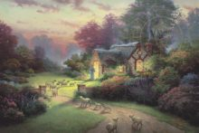Good Shepherd's Cottage, The