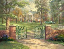 Graceland, 50th Anniversary