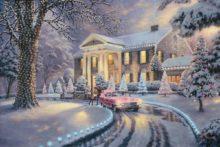Graceland Christmas