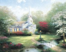 Hometown Chapel