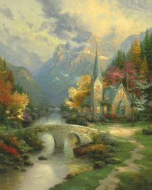 Mountain Chapel, The