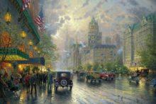 New York, Fifth Avenue