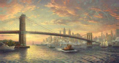 Spirit of New York, The