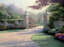 Summer Gate
