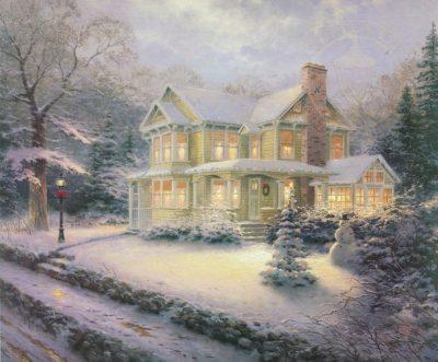 Victorian Christmas III