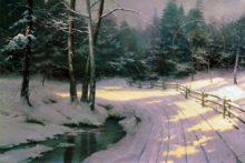 Winter Glen