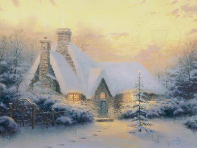 Christmas Tree Cottage