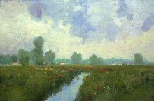 Spring Meadows - Limited Edition Art