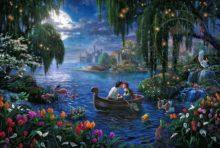Little Mermaid II, The - Limited Edition Art
