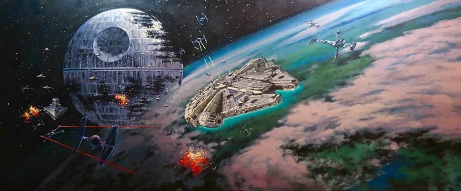 Thomas Kinkade Best Paintings