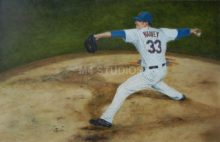 Matt Harvey - Mike Kupka