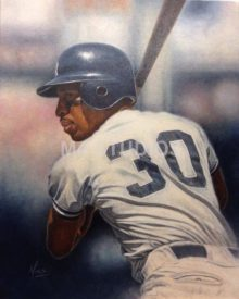 Willie Randolph - Mike Kupka