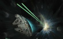 Asteroid Run