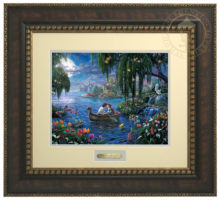 Little Mermaid II, The - Prestige Home Collection