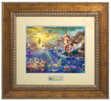 Little Mermaid, The - Prestige Home Collection