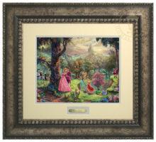 Sleeping Beauty - Prestige Home Collection