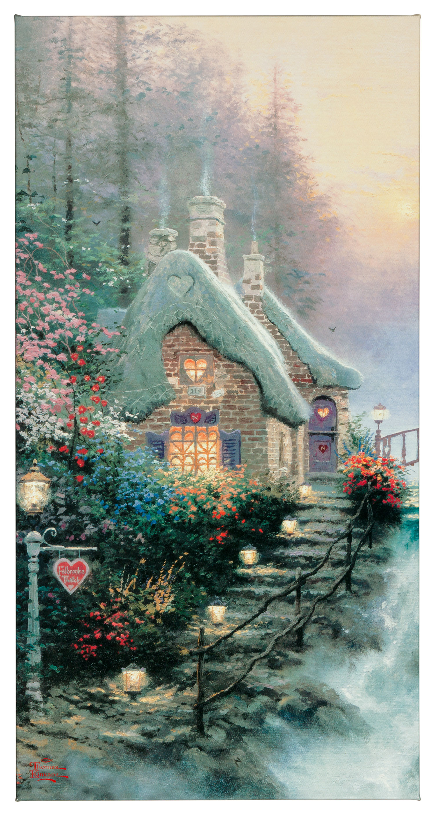 sweetheart cottage ii