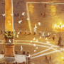 Vatican Sunset – Limited Edition Art
