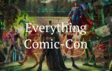 Thomas Kinkade Comic-Con
