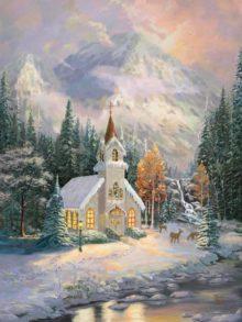 Deer Creek Chapel