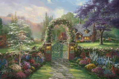 Hummingbird Cottage