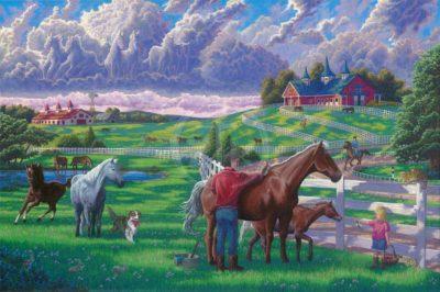 Deep In The Heart II: Kentucky Bluegrass