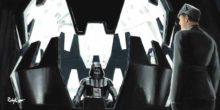 Updating Vader - Rob Kaz