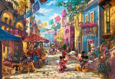 Minnie & Minnie Mexico Feature