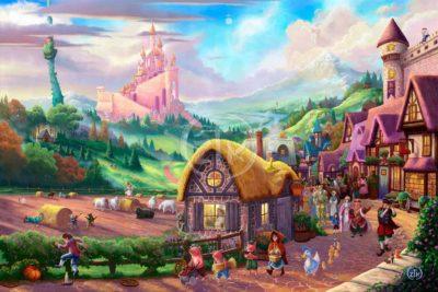 Storybook Land