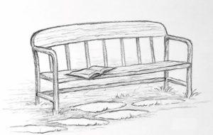 Chapel of Reflection EE Sketch