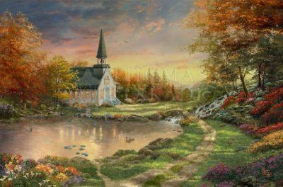Chapel of Reflection