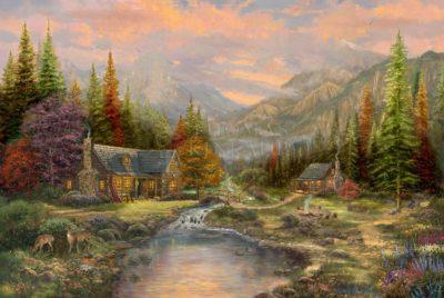 Sierra Paradise